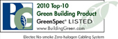 BuildingGreen Top 10