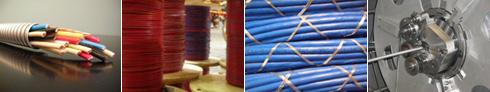 Homeruns, Wire Striping, Bundling, Custom Armouring