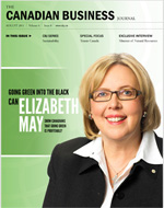 Canadian Business Journal