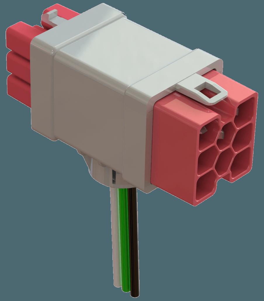 EZ-Wiring Fixture Tap