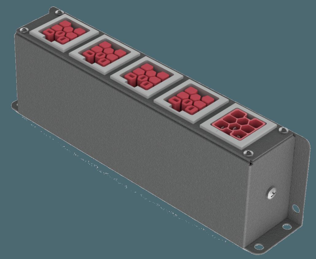EZ-Wiring Multi-Tap