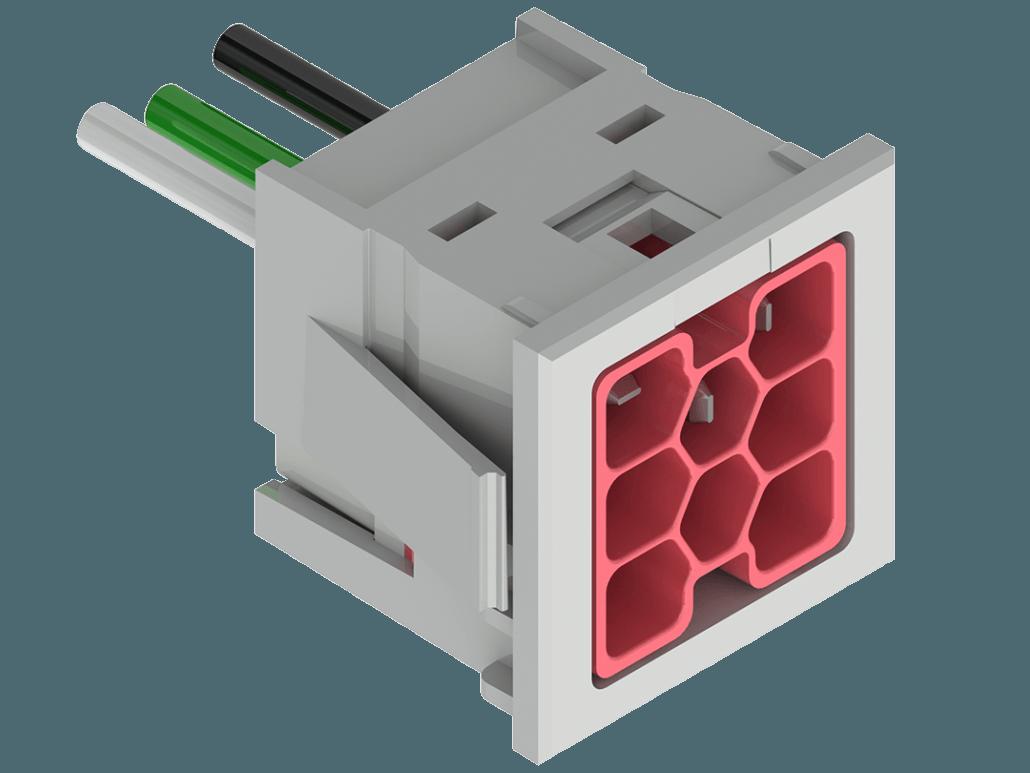 EZ-Wiring Single Plug